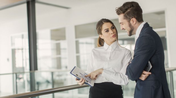 Ventajas y desventajas de trabajar con tu pareja