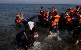 Migración y violencia, por Arturo Maldonado