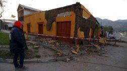 Terremoto en Chile: China le envía US$ 30 mil a los afectados