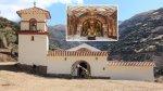 Esta joya de la arquitectura religiosa colonial luce renovada - Noticias de julio ruiz