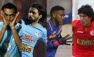 Peruanos en lista para elegir al mejor jugador de la Copa