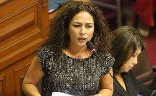 Fuerza Popular aún no decide si irá a diálogo con Cateriano