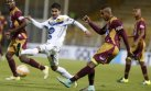 Copa Sudamericana: Luqueño logró empate 1-1 en visita a Tolima