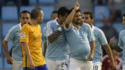 Celta de Vigo goleó 4-1 a Barcelona por la Liga BBVA