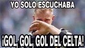Memes de la dura derrota del Barcelona a manos del Celta