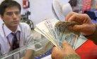Depósitos de salarios solo permanecen cuatro días en los bancos