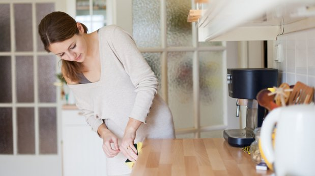 Limpia tu casa en unos 20 minutos con estas claves