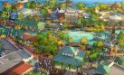 Disney Springs, el nuevo rostro de Downtown Disney