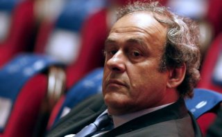 Michael Platini implicado en caso de corrupción en la FIFA