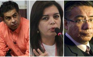 Belaunde Lossio: ¿entregó documentos sobre gobierno de Humala?
