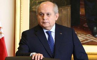 Cateriano anuncia reunión con Lourdes Flores y Raúl Castro
