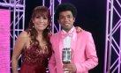 Magaly Medina entrevistó a ganador de