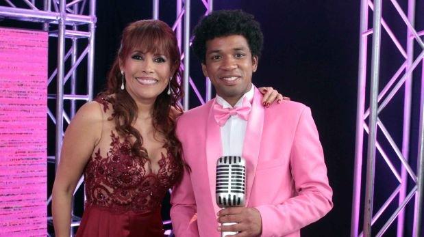 "Magaly Medina entrevistó a ganador de ""Yo soy"" y ganó en ráting"