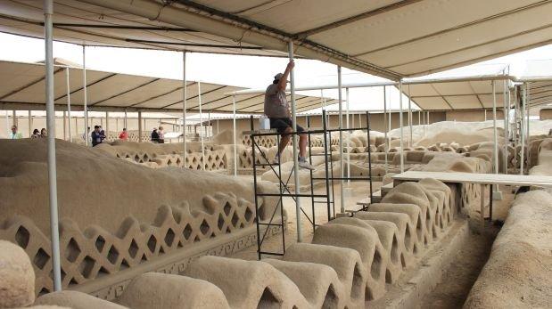 Ministerio de Cultura toma precauciones por fenómeno de El Niño