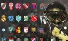 Copa Sudamericana: mira la programación de los octavos de final