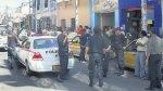Tumbes: menor implicado en robo fue internado en centro juvenil - Noticias de carmelo guastella