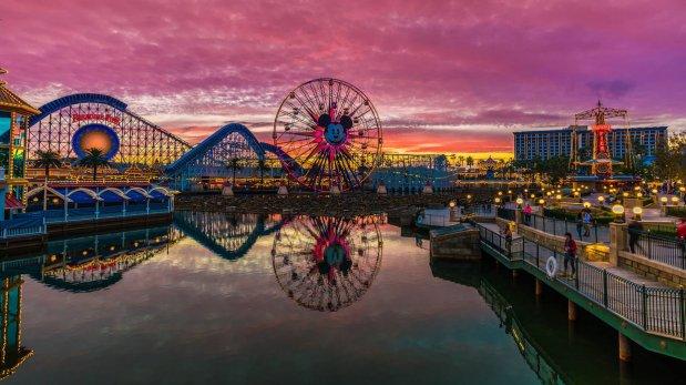Disneyland cerrará alguna de sus atracciones