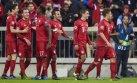 Bayern Múnich goleó 5-0 al Dínamo Zagreb por Champions League