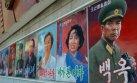Los estadounidenses que se volvieron famosos en Corea del Norte