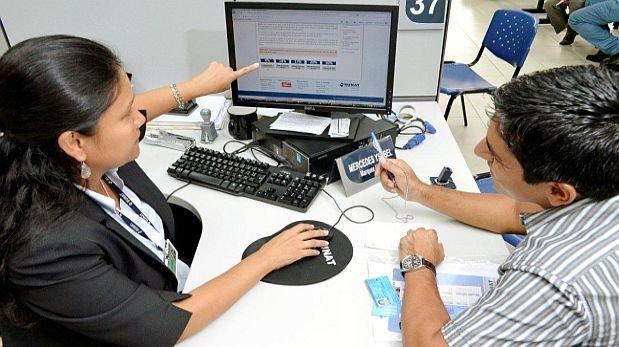 Usuarios se beneficiarán de deducción adicional de hasta 3 UIT