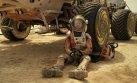 Misión Rescate: Marte vuelve al cine con una mirada científica