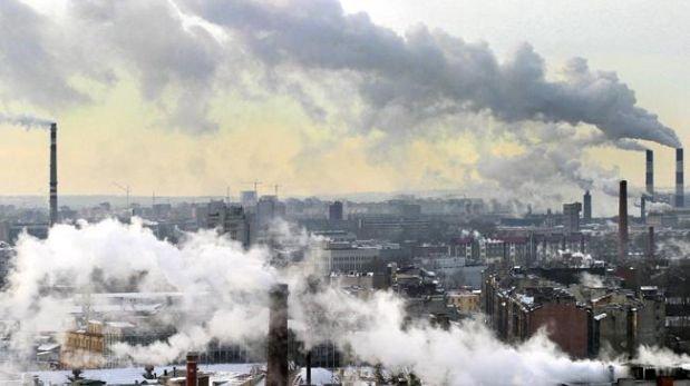 India promete reducir gases de efecto invernadero en 2030 | Planeta ...
