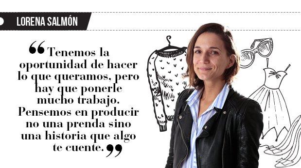 Lorena Salmón: A sacar las varitas