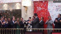 Teletón 2015 comenzó con 'campanazo' en la Bolsa de Valores