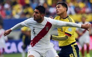Colombianos pagan menos que peruanos para ver a su selección