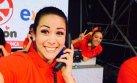 Teletón 2015: Magdyel Ugaz se descompensó y fue internada