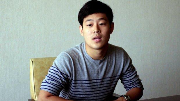 Corea del Norte liberará a estudiante surcoreano