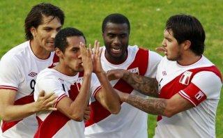 FIFA: Perú será parte del programa de apoyo al fútbol 'Win-Win'