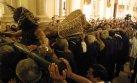 Señor de Luren: festividad es Patrimonio Cultural de la Nación