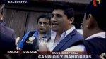 Oropeza: PNP implicado en caso Gerson Falla es parte de defensa - Noticias de jose salinas