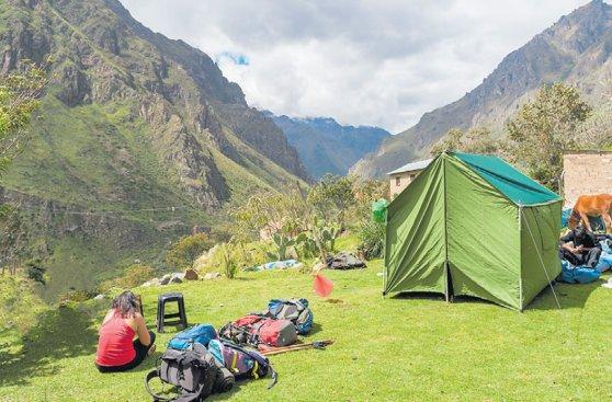 Cinco experiencias en Perú para desconectarse de la tecnología