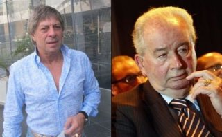 "Paco Casal: ""Julio Grondona era el jefe de la mafia"""