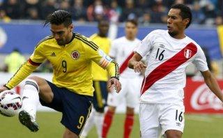 """Falcao: """"Colombia tiene que salir a ganar desde el inicio"""""""