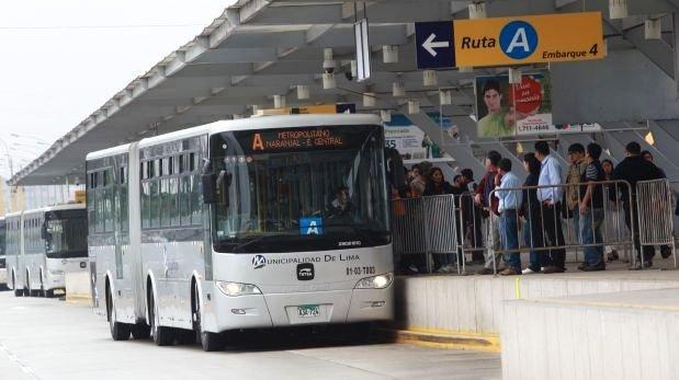 Metropolitano: Lima evalúa acciones legales ante arbitraje