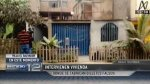 Villa El Salvador: intervienen casa donde falsificaban billetes - Noticias de jose luis lavalle