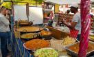 Comida que hace sentir como en casa a los latinos en Londres
