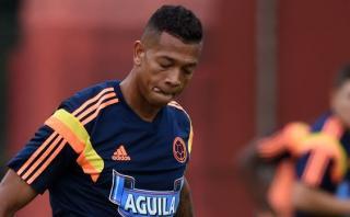 Perú vs Colombia: Freddy Guarín opinó sobre el equipo de Gareca