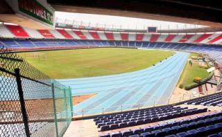 Perú vs. Colombia: ¿Por qué cafeteros juegan en Barranquilla?