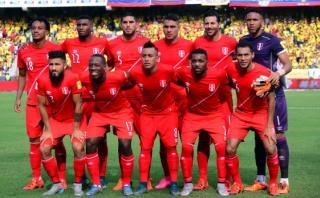 UNOxUNO de la selección peruana: así los vio Roberto Mosquera