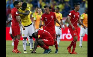 Selección: ¿Qué dijo prensa mundial tras derrota con Colombia?
