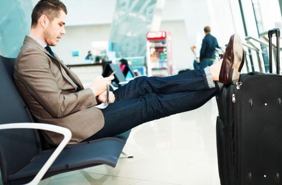Consejos para que no pierdas tu maleta (una y otra vez)