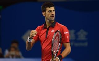 Djokovic aplastó a Nadal y conquistó el título en Pekín