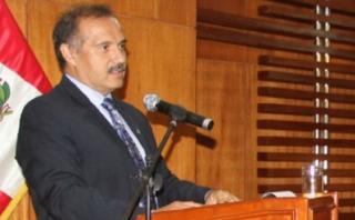 Francisco Dumler juró como nuevo ministro de Vivienda
