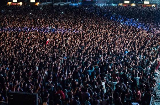 Vivo X el Rock: el hombre detrás del exitoso festival peruano