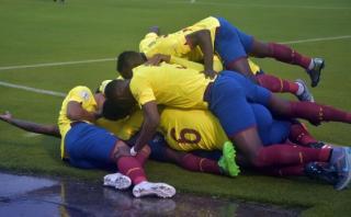 Ecuador ganó 2-0 a Bolivia por Eliminatorias Rusia 2018 (VIDEO)