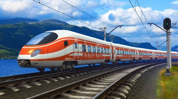 Conoce las principales ventajas de viajar en tren